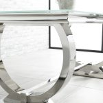dining table in marble